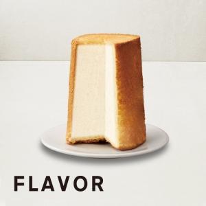 フレイバー エンジェルシフォンケーキ スモールサイズ ご自宅用|flavoryuji