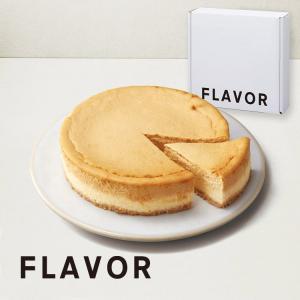 クリーミーキャラメルチーズケーキ 直径15cm 期間限定|flavoryuji