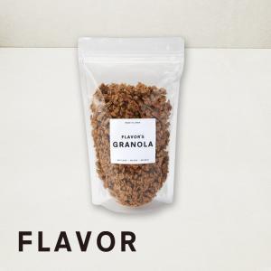 フレイバーズ グラノラ 230g|flavoryuji