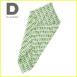 正規品 D BY DADWAY(ディーバイダッドウェイ) おくるみガーゼストール モリノコ おくるみ ストール アフガン|flclover
