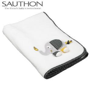 正規品 SAUTHON(ソトン) ブランケット ベビファン|flclover