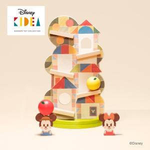 Disney KIDEA(キディア) SLOPE ミッキー&フレンズ 正規品|flclover