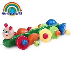 正規品 木のおもちゃ wonderworld(ワンダーワールド) スプリンター・ケーター|flclover