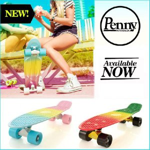 PENNY  SKATEBOARD ペニー ミニクルーザー スケボーコンプリート Penny-22inch NEW グラフィック シリーズ 正規品【返品種別SALE】|fleaboardshop01