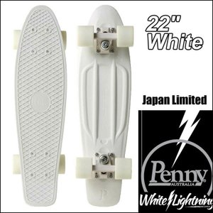 PENNY  SKATEBOARD ペニー ミニクルーザー スケボーコンプリート Penny-22inch 正規品|fleaboardshop01