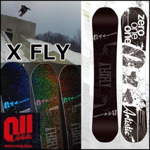 17-18 011 artistic x fly ゼロワンワ...