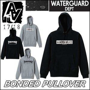 AA hardwear 17-18 ダブルエー ウエア パー...