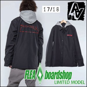 AA hardwear 17-18 ダブルエー ウエア FL...