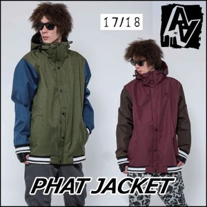 AA hardwear 17-18 ダブルエー ウエア PH...