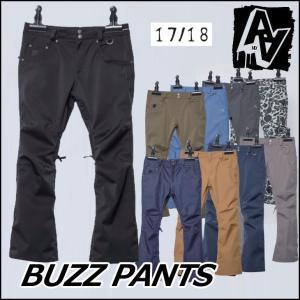 AA hardwear 17-18 ダブルエー ウエア BU...