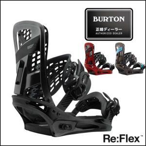 17-18 BURTON バートン MENS メンズ BINDING バインディング GENESIS ReFlex ジェネシス 日本正規品 【返品種別SALE】