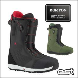 17-18 BURTON バートン MENS メンズ BOOTS スノーボード ブーツ ION アイオン 日本正規品 【返品種別SALE】