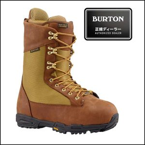 17-18 BURTON バートン MENS メンズ BOOTS スノーボード ブーツ BURTON×DANNER 日本正規品 【返品種別SALE】