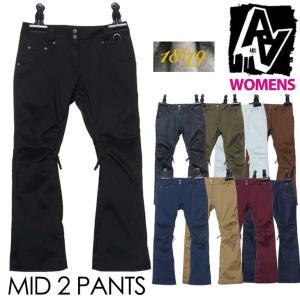 AA hardwear 18-19 ダブルエー ウエア レデ...