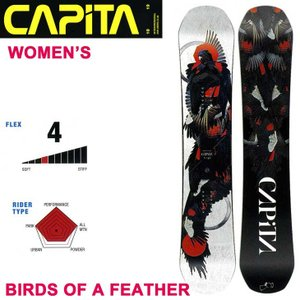 18-19 CAPiTA キャピタ レディース スノーボード...