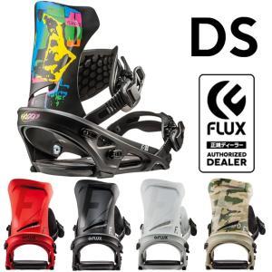 18-19 FLUX フラックス ビンディング DS ディーエス BINDING バインディング 2018-2019 正規品