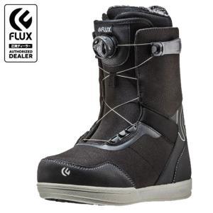 18-19 FLUX フラックス FL-BOA   スノーボードブーツ ボア ダイヤル式 日本正規品【返品種別OUTLET】|fleaboardshop01