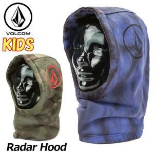 18-19 volcom ボルコム キッズ フード スノーボード 【Rader Hood 】 L5551900   【返品種別OUTLET】|fleaboardshop01