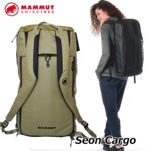 MAMMUT マムート リュック バックパック  Seon Cargo  【35L】 正規品 ship1|fleaboardshop01