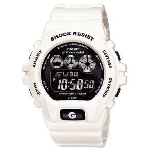 g-shock mini g-shock mini Gショック GMN-691-7AJF カラー WHITE  日本正規品 fleaboardshop01