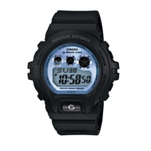 G-SHOCK mini/CASIO(カシオ) G-SHOCK MINI GSHOCKミニ GMN-692-1BJR カラーBLACK/BLUE 日本正規品|fleaboardshop01