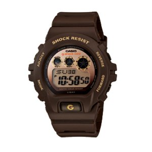 G-SHOCK mini/CASIO(カシオ) G-SHOCK MINI GSHOCKミニ GMN-692-5BJR カラーBROWN 日本正規品|fleaboardshop01