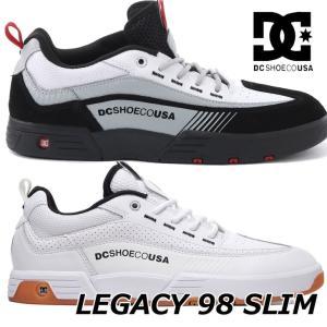 DC スニーカー dc shoes  ディーシー【LEGACY 98 SLIM 】レガシー  DM191005【返品種別OUTLET】ship1 fleaboardshop
