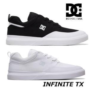 DC スニーカー dc shoes ディーシー【INFINITE TX】インフィニットDM194003【返品種別OUTLET】 fleaboardshop
