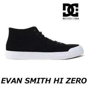 DC スニーカー dc shoes ディーシー【EVAN SMITH HI ZERO】エバンスミスDM194004【返品種別OUTLET】 fleaboardshop