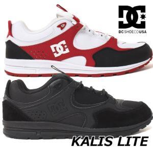 DC スニーカー dc shoes  ディーシー【KALIS LITE  】カリス  DM194017【返品種別OUTLET】ship1 fleaboardshop