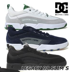 DC スニーカー dc shoes ディーシー【LEGACY 98 SLIM S】レガシー DS196006【返品種別OUTLET】 fleaboardshop