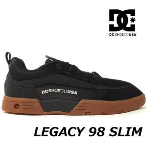 DC スニーカー dc shoes ディーシー【LEGACY 98 SLIM 】 レガシーDM196013【返品種別OUTLET】 fleaboardshop