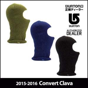15-16 BURTON バートン モデル MENS スノー クラバ Covert Clava フェイスマスク メンズ 日本正規品【返品種別SALE】|fleaboardshop