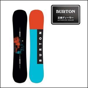 17-18 BURTON バートン MENS メンズ スノーボード INSTIGATOR フラットトップ 日本正規品 【返品種別SALE】|fleaboardshop