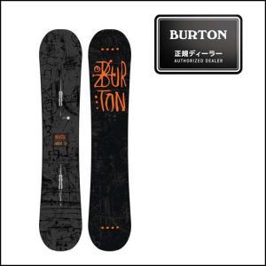 17-18 BURTON バートン MENS メンズ スノーボード AMPLIFIER  フラットトップ 日本正規品 【返品種別SALE】|fleaboardshop