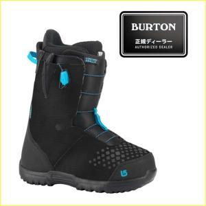 17-18 BURTON バートン KIDS キッズ  YOUTH  BOOTS スノーボード ブーツ CONCORD SMALLS  日本正規品【返品種別SALE】|fleaboardshop