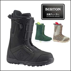 17-18 BURTON バートン MENS メンズ BOOTS スノーボード ブーツ MOTO モト  日本正規品【返品種別SALE】|fleaboardshop
