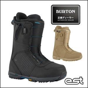 17-18 BURTON バートン MENS メンズ BOOTS スノーボード ブーツ IMPERIAL インペリアル  日本正規品【返品種別SALE】|fleaboardshop