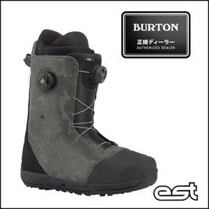 17-18 BURTON バートン MENS メンズ BOOTS スノーボード ブーツ ION BOA アイオンボア 日本正規品【返品種別SALE】|fleaboardshop