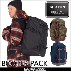 17-18 FALL/WINTER BURTON バートン BOOTER PACK バックパック ブーツケース 日本正規品|fleaboardshop