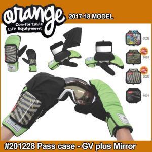 ORANGE (オレンジ ) 17-18 モデル スノーボー...