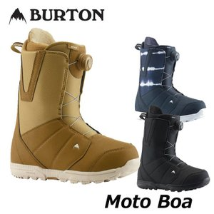 18-19 BURTON バートン メンズ スノーボード ブーツ MOTO BOA モト ボア  ship1|fleaboardshop