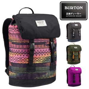 18-19 FALL WINTER  BURTON バートン キッズ リュック YOUTH TINDER PACK バッグ|fleaboardshop