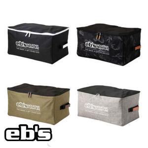 eb's (エビス ) 18-19 モデル  大容量のスクエアバッグ GEAR BAG(ギア・バッグ)|fleaboardshop
