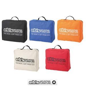 eb's (エビス ) 18-19 モデル  誰でも収納上手、リップストップ生地の仕分けバッグ CUBE BAG(キューブ・バッグ)|fleaboardshop