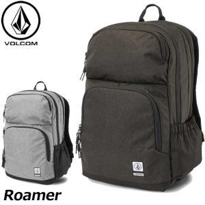 volcom ボルコム リュック  Roamer メンズ  D6531642|fleaboardshop