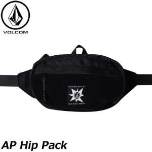 volcom ボルコム ウエストバッグ  AP Hip Pack D6731850  【返品種別OUTLET】|fleaboardshop