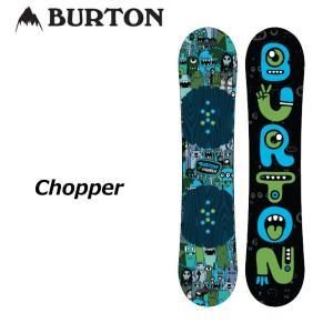 19-20 BURTON バートン  キッズ スノーボード  【Chopper 】  予約販売品 ship1|fleaboardshop