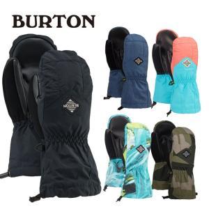 19-20 BURTON バートン キッズ グローブ Kids Burton Profile Mitten ミット (4-13才再向け)【返品種別OUTLET】 fleaboardshop