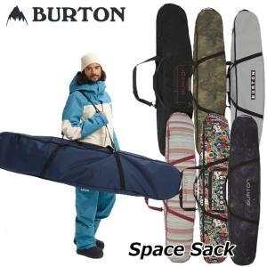 19-20 BURTON バートン ボードケース  FALL WINTER   Space Sack Board Case Board Bag バッグ 【返品種別OUTLET】|fleaboardshop